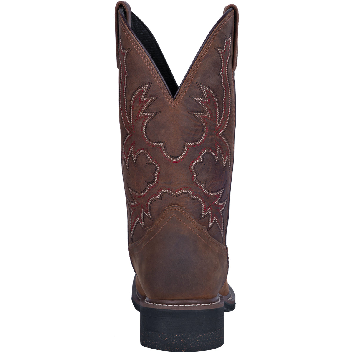 NOGALES WATERPROOF LEATHER BOOT 15521806417962