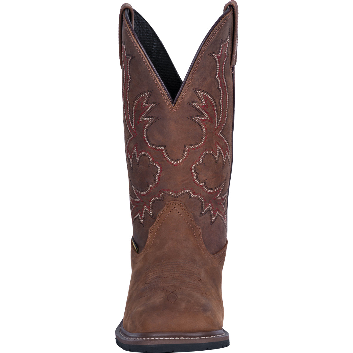 NOGALES WATERPROOF LEATHER BOOT 15521806450730