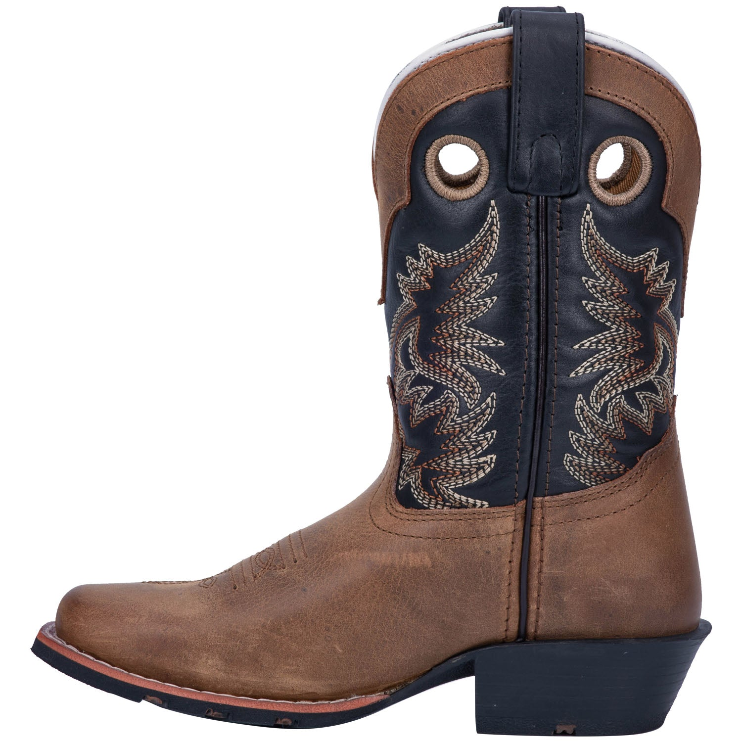 RASCAL LEATHER CHILDREN'S BOOT 4254085677098