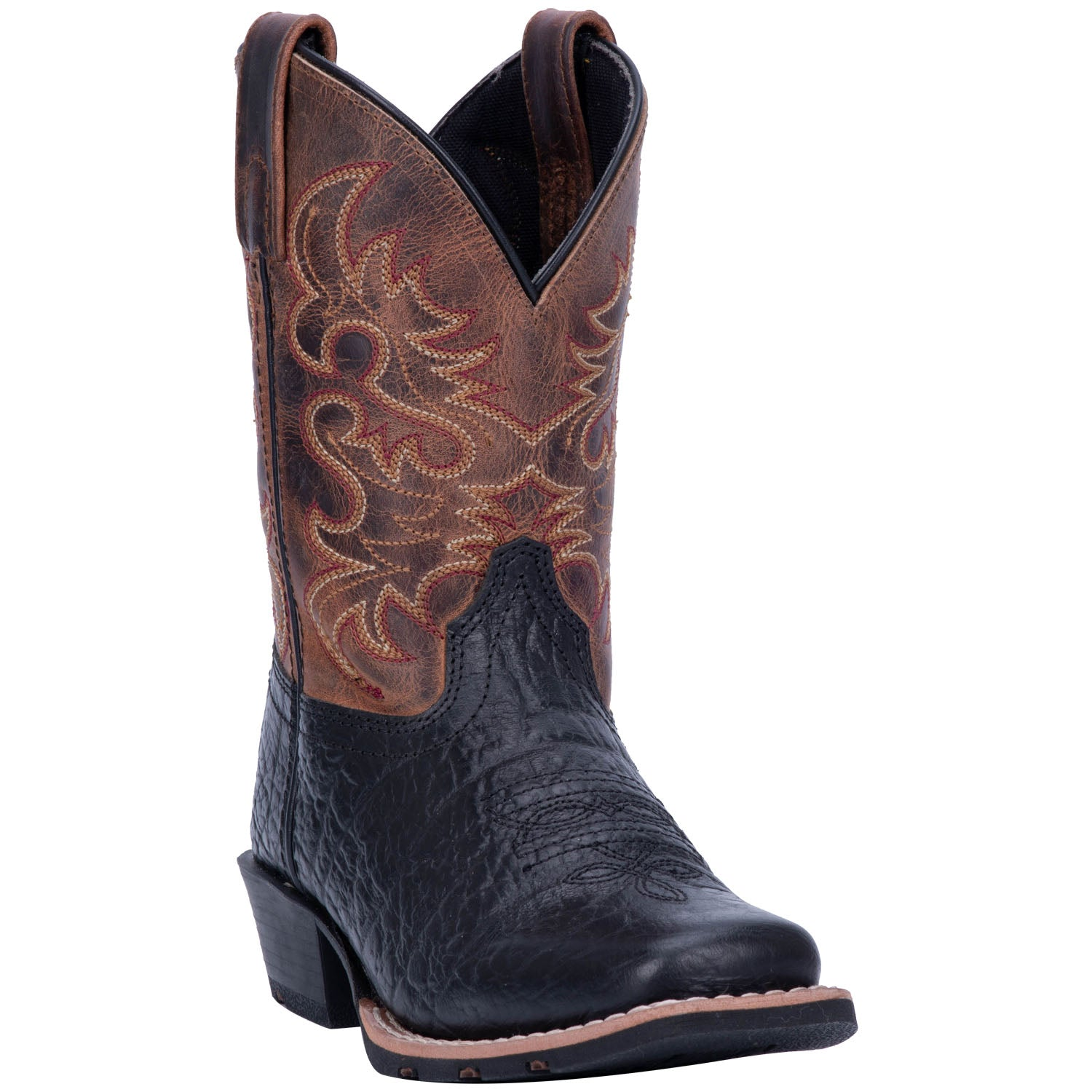 LITTLE RIVER LEATHER YOUTH BOOT 4253843357738