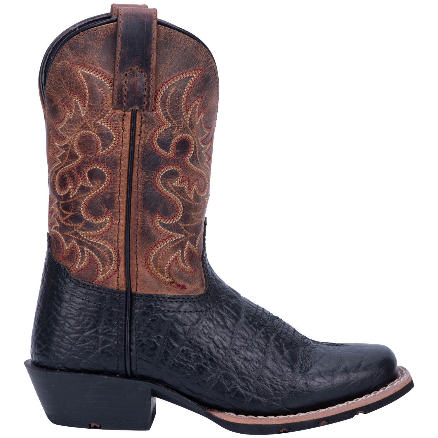LITTLE RIVER LEATHER YOUTH BOOT 4253843390506