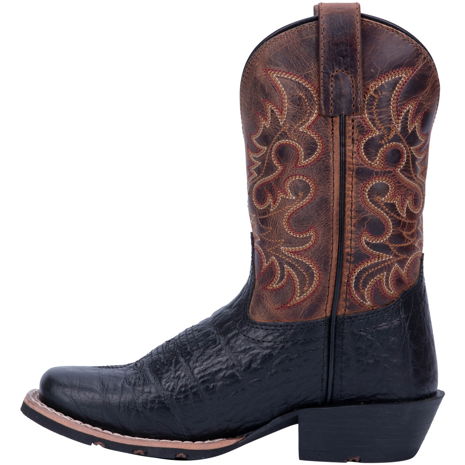 LITTLE RIVER LEATHER YOUTH BOOT
