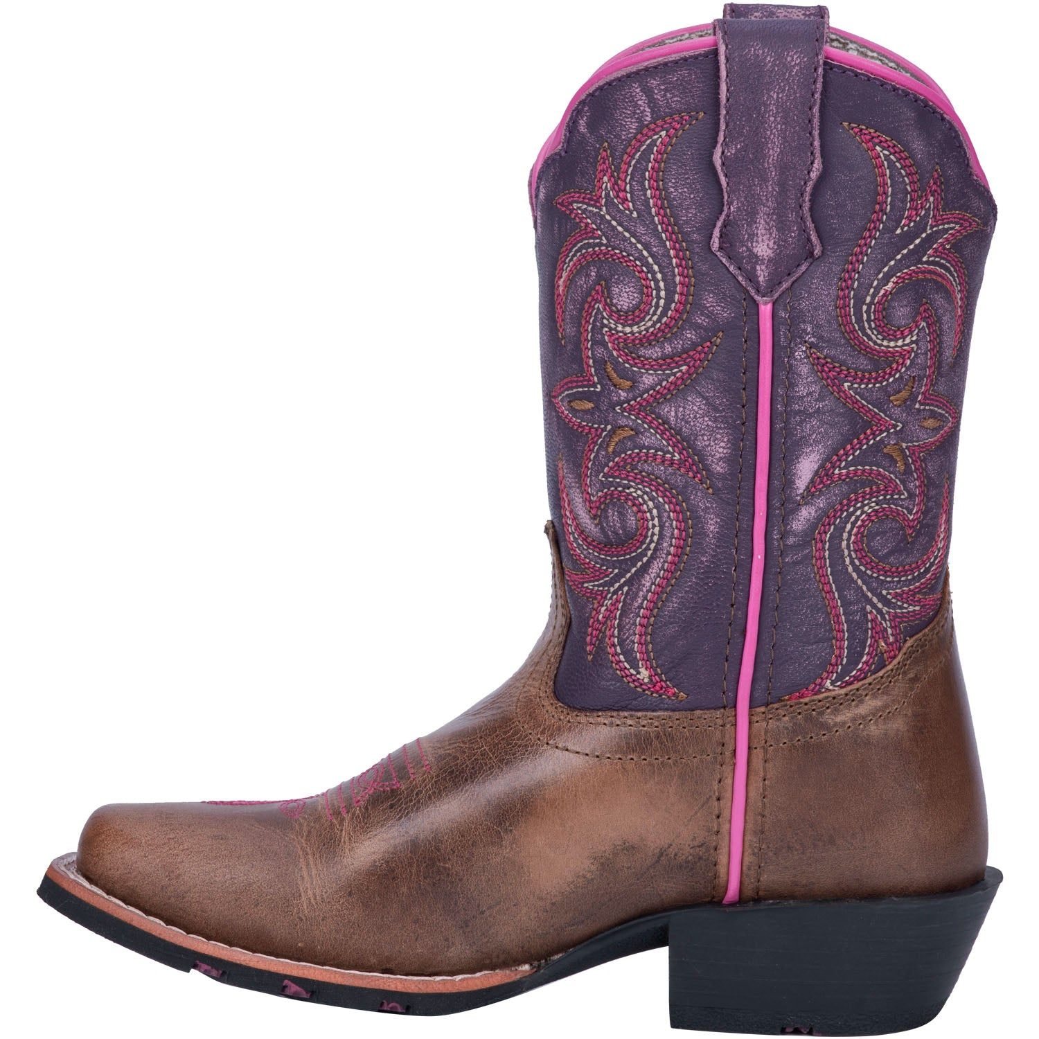 MAJESTY LEATHER YOUTH BOOT 4253900439594