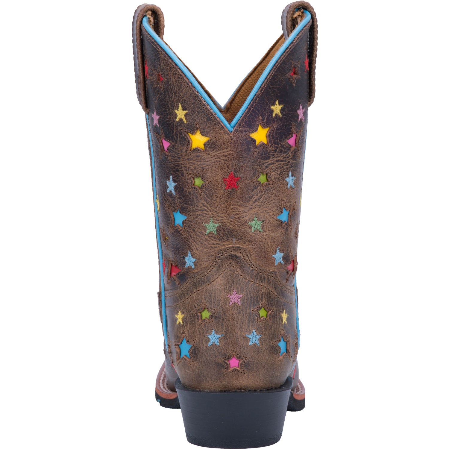 STARLETT LEATHER CHILDREN'S BOOT 15521811136554