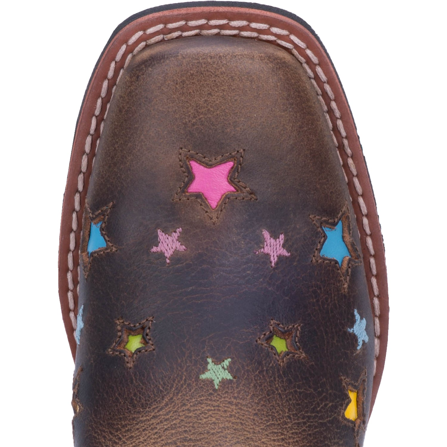 STARLETT LEATHER CHILDREN'S BOOT 4197205147690