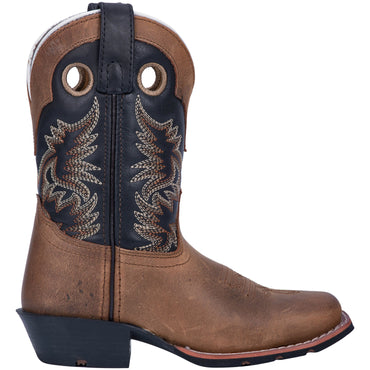 RASCAL LEATHER YOUTH BOOT - Dan Post Boots
