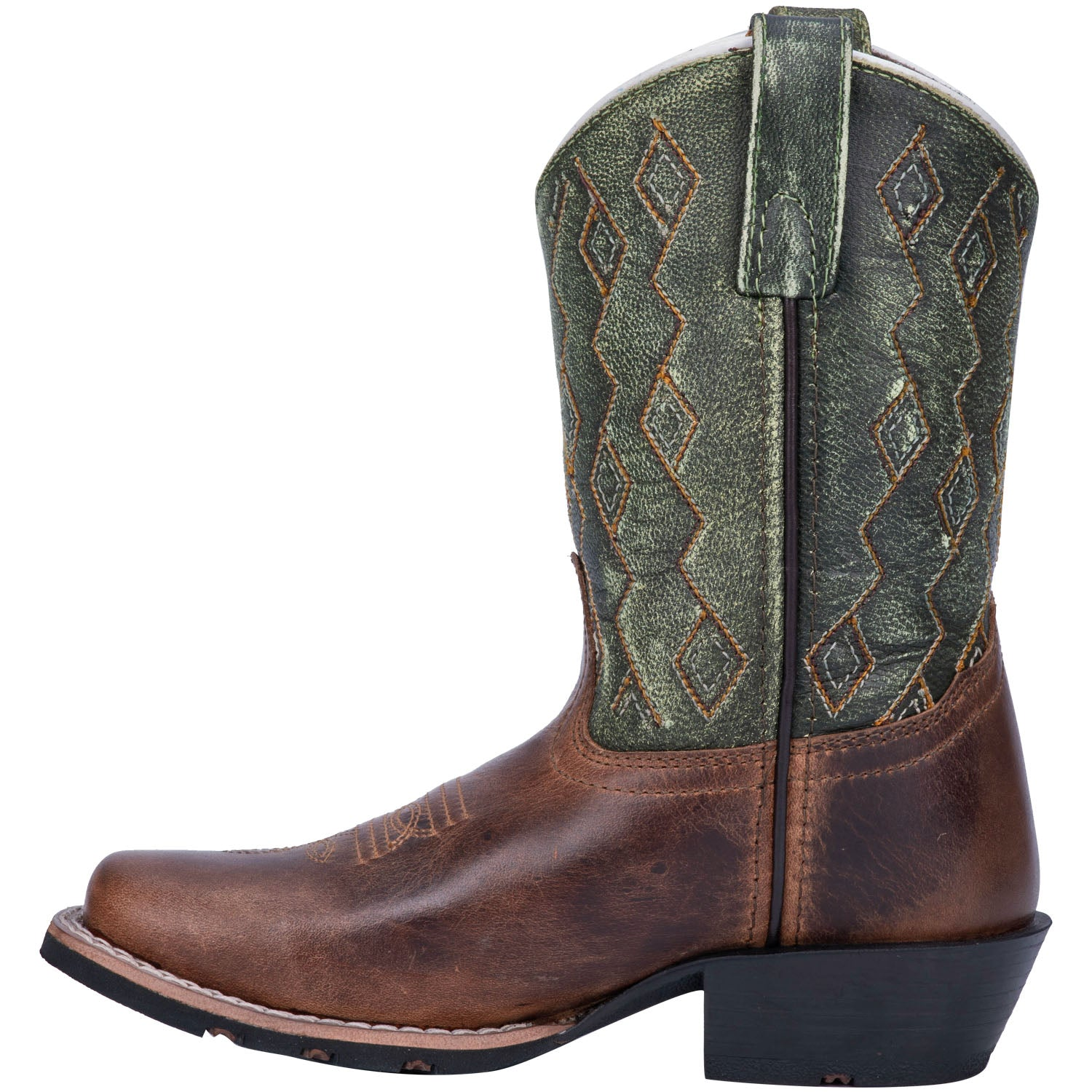 TEDDY LEATHER YOUTH BOOT 15521814577194