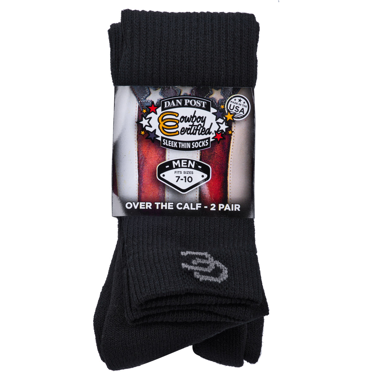OVER THE CALF LITE SOCKS 13180297838634