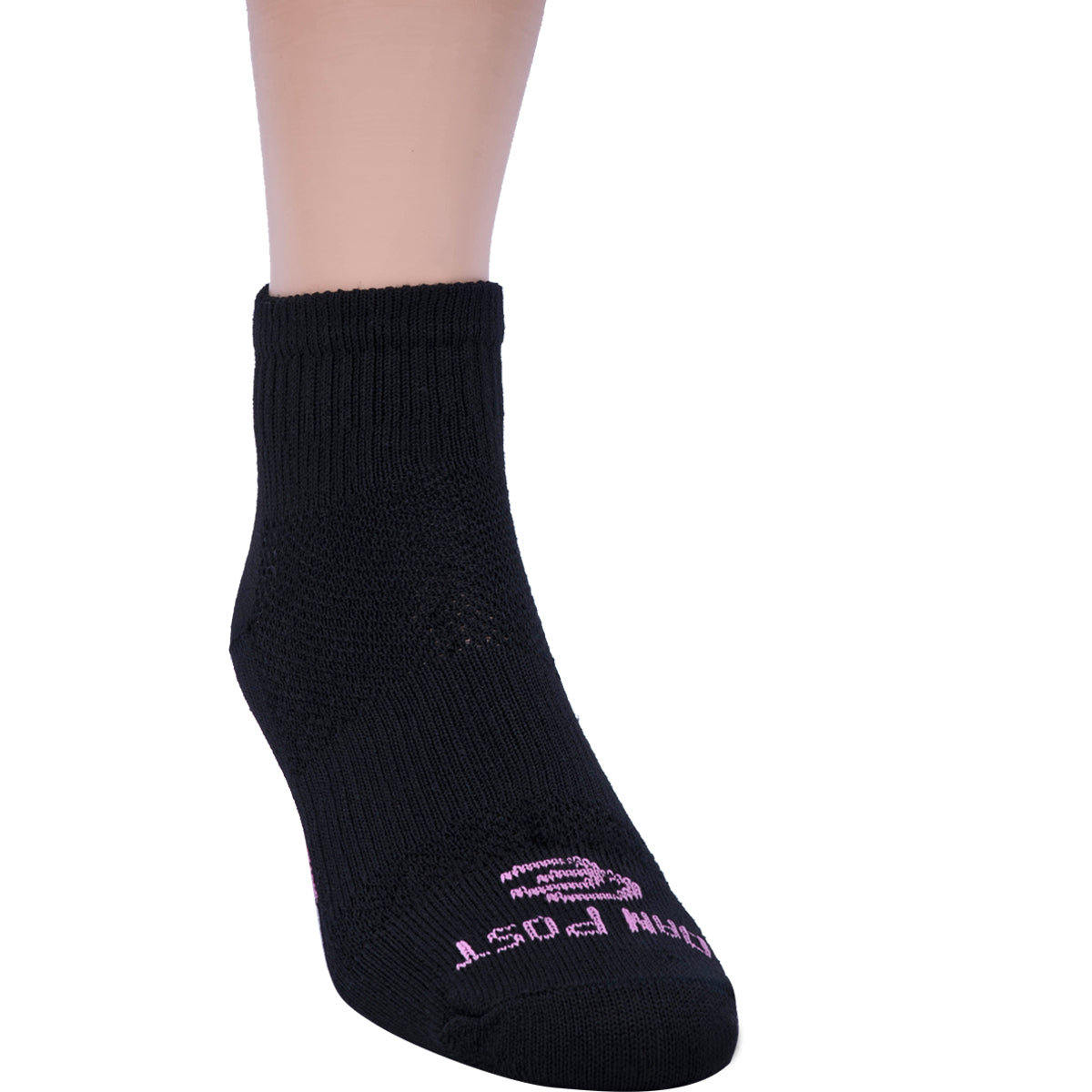 QUARTERS LITE SOCKS - Dan Post Boots