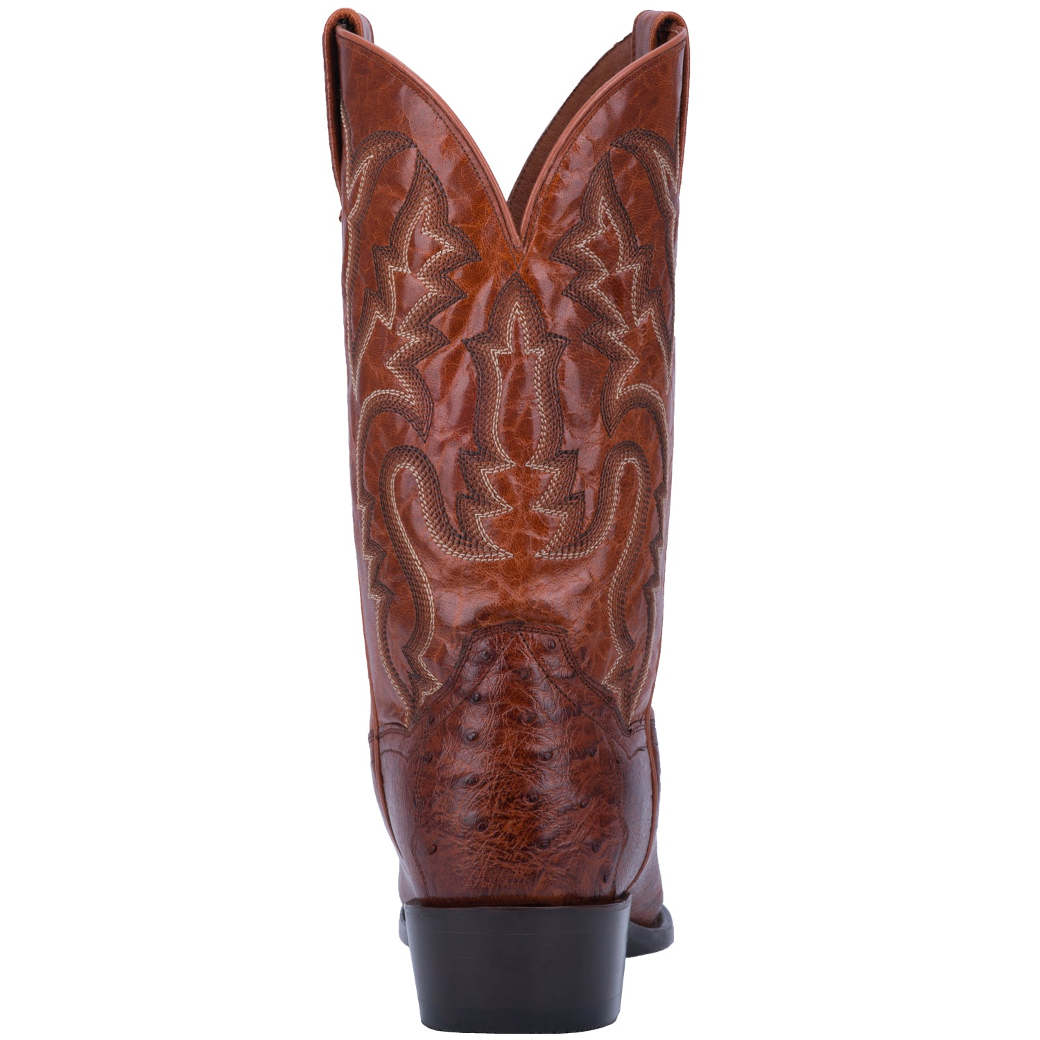 PUGH SMOOTH OSTRICH BOOT 4254074863658
