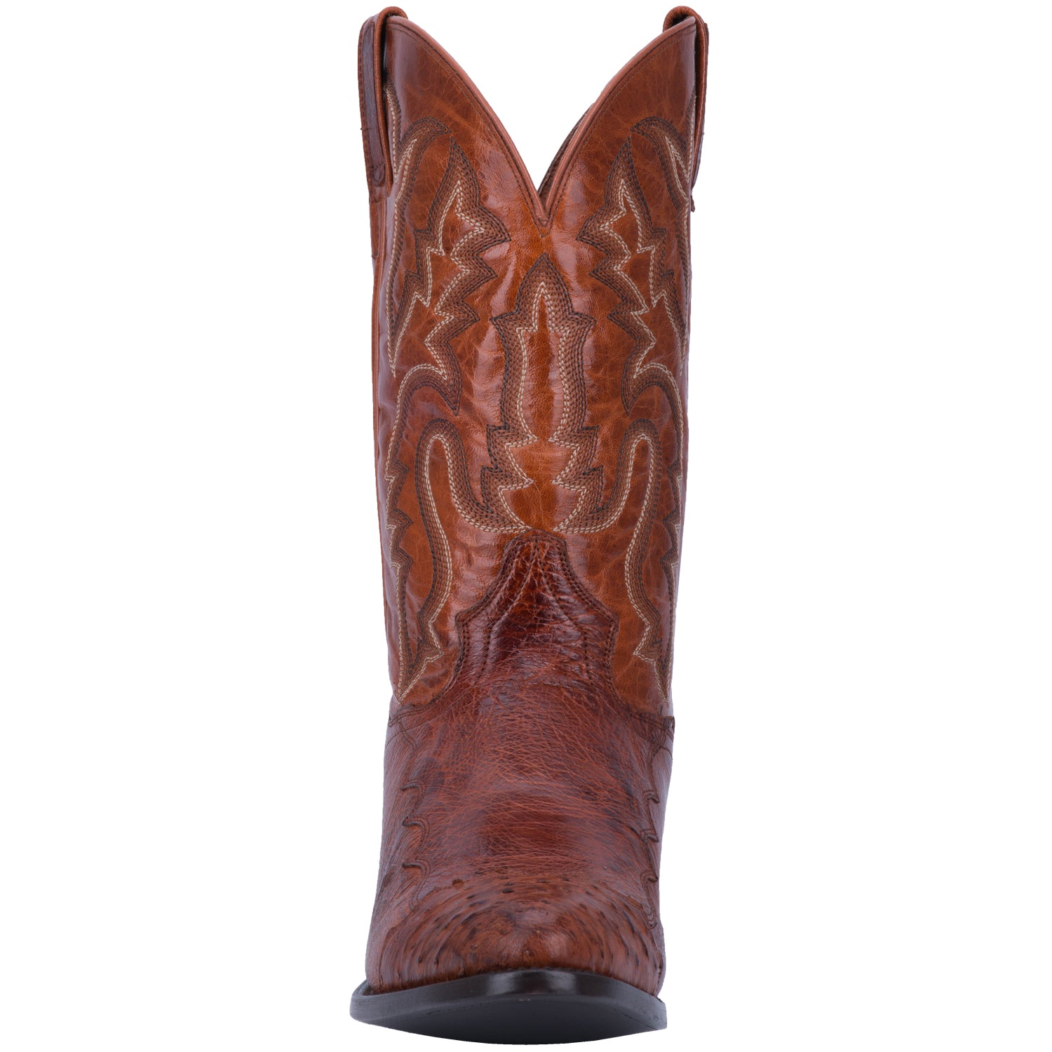 PUGH SMOOTH OSTRICH BOOT 4254074961962