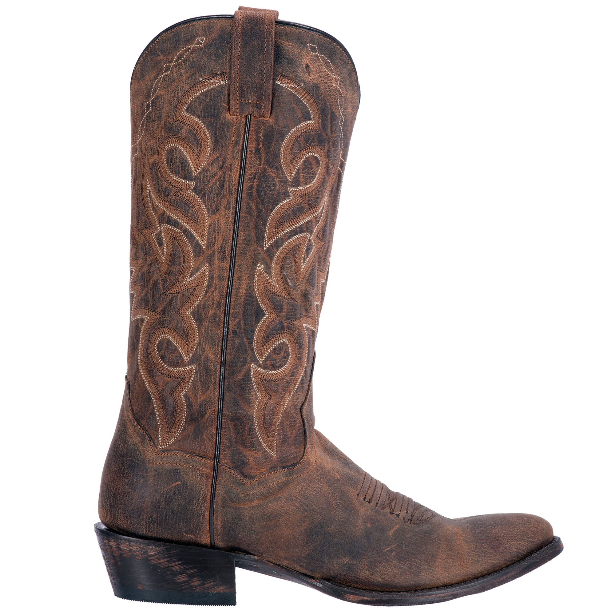 RENEGADE LEATHER BOOT 4197129322538
