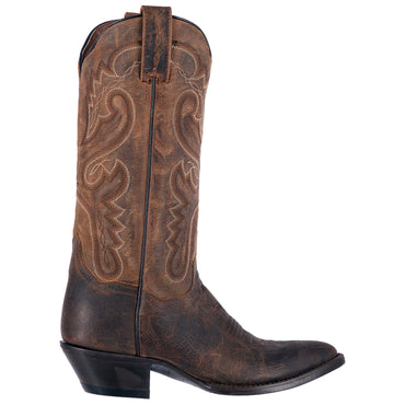 MARLA LEATHER BOOT
