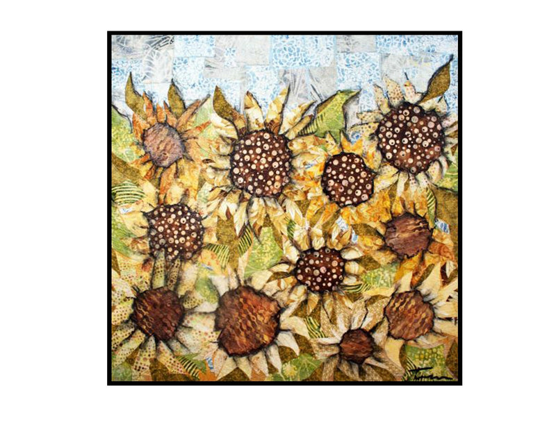 Sunflower - Original