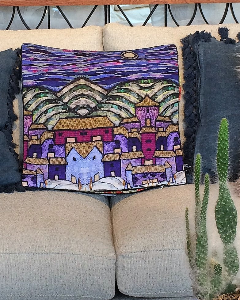 Village Pillow