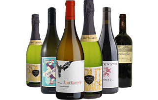 Discover South Africa | Wine Case with a Digital Wine Expert