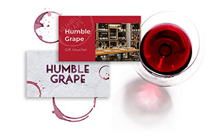 Humble Grape E-Gift Voucher £200