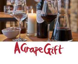 Humble Grape E-Gift Voucher £100