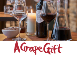 Humble Grape E-Gift Voucher £20