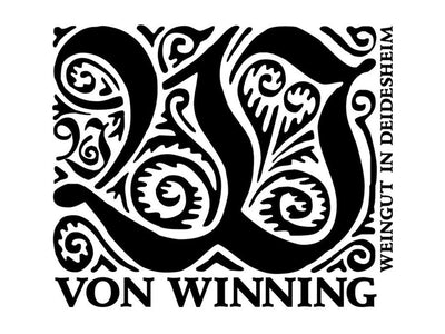 Get to Know: Weingut Von Winning (Case of 12)
