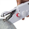 Mini Hand Held Sewing Machine