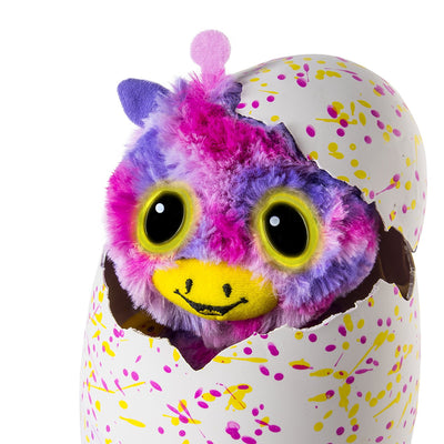 HATCHIMALS -GIRAVEN- HATCHING EGG CREATURES WITH SURPRISE TWIN