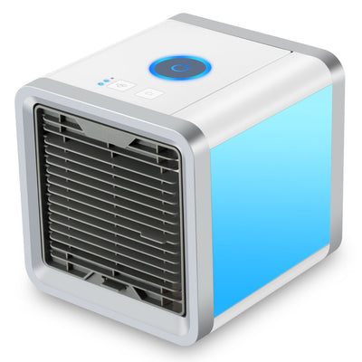 Personal Air Cooler and Humidifier/Portable Air Conditioner