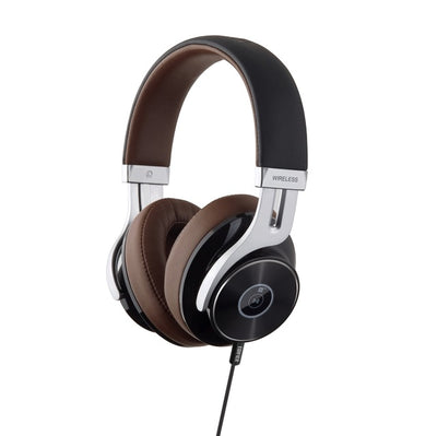Over-ear Bluetooth Headphones Stereo Music