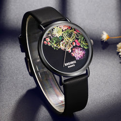 Womens' Fashion Dress Watch