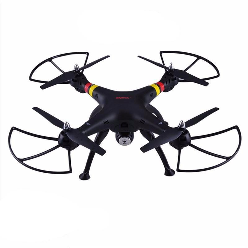 RC Quadcopter Drone With Full HD Camera