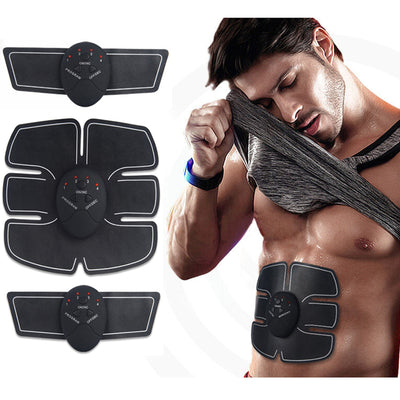 ULTIMATE ABS-EMS STIMULATOR