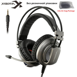 GAMING HEADPHONES FOR MOBILE