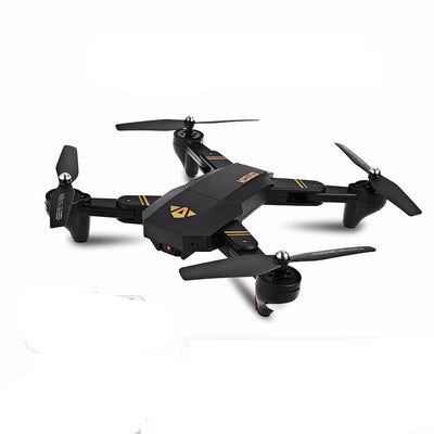 Mini Rc Helicopter Drone With Camera