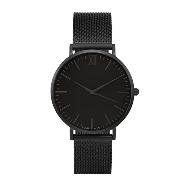 Dark Knight Mens Watch