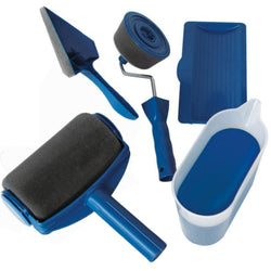 5Pcs PAINTPRO PAINT RUNNER PRO BRUSH SET