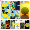 Tennis Case for Apple iPhone 8 7 6 6S Plus X 10 5 5S SE 5C 4 4S