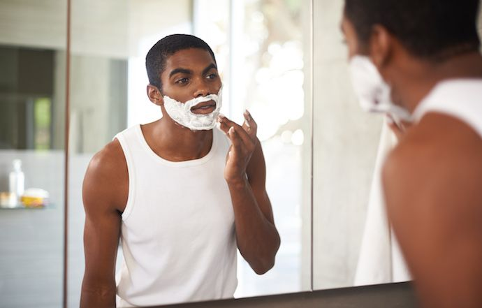 Shaving tips every man should know