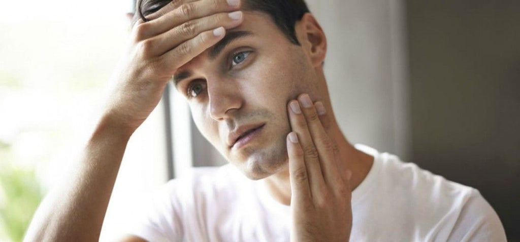 5 Crucial Grooming Tips For Guys With Sensitive Skin