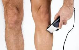 Should Men Be Shaving Their Legs?