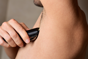 Should Men Shave Their Armpit Hair?