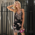 Emily - Vintage Sequin Dress