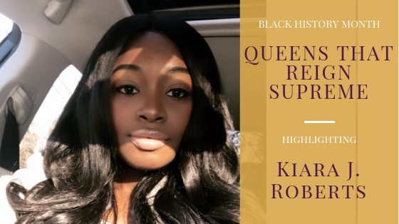Black History Month | Queens that Reign Supreme