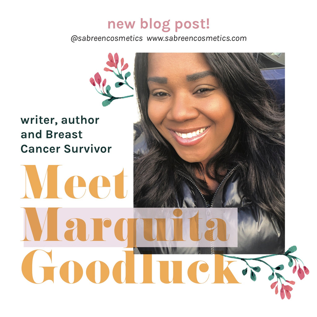 Meet the Sophisticated, Strategist and Survivor Marquita Goodluck