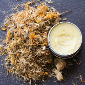 Vegan Arnica Salve (2 oz.)