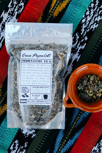 Moontime Tea Blend