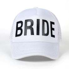Bride & Team Bride Hats - Bliss Ever After