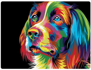 Multicolor Dog - LOVIELO