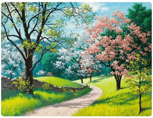 The Path To Spring - LOVIELO