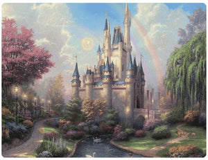 Castle Under The Rainbow - LOVIELO