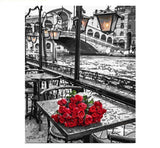 Red Roses Romantic Date - LOVIELO
